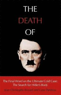 bokomslag The Death of Hitler