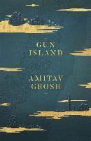 bokomslag Gun Island