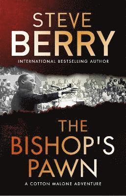 bokomslag The Bishop's Pawn
