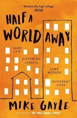 bokomslag Half a World Away
