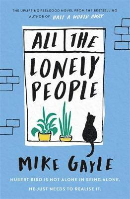 All The Lonely People 1