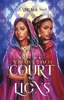 bokomslag Court Of Lions