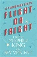 bokomslag Flight or Fright