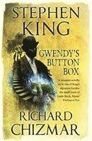 bokomslag Gwendy's Button Box