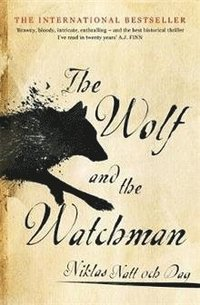 bokomslag 1793: The Wolf And The Watchman