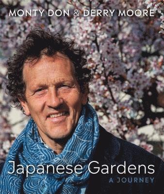 bokomslag Japanese Gardens: a journey