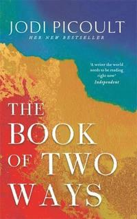 bokomslag The Book of Two Ways