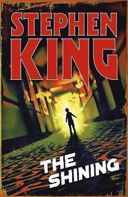 bokomslag The Shining
