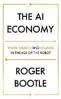bokomslag Ai Economy