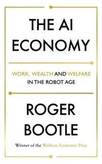 bokomslag The AI Economy