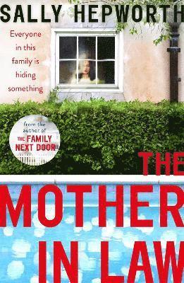 bokomslag The Mother-in-Law