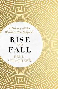 bokomslag Rise and Fall