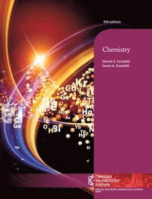 bokomslag CTE Edition Chemistry