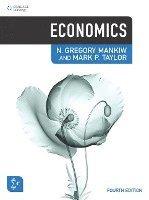 bokomslag Economics