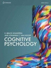 bokomslag Cognitive Psychology
