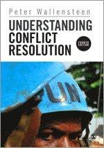 bokomslag Understanding Conflict Resolution
