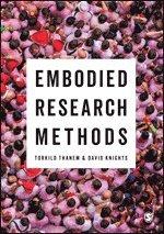bokomslag Embodied Research Methods
