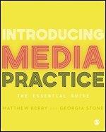 bokomslag Introducing Media Practice: The Essential Guide
