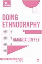 bokomslag Doing Ethnography