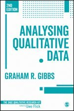 bokomslag Analyzing Qualitative Data
