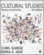 bokomslag Cultural studies - theory and practice