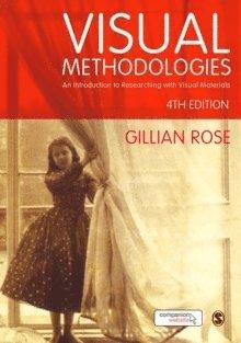 bokomslag Visual Methodologies