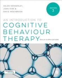 bokomslag Introduction to cognitive behaviour therapy - skills and applications