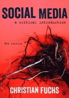 bokomslag Social Media - A Critical Introduction