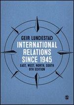 bokomslag International Relations since 1945