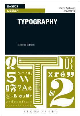 bokomslag Typography