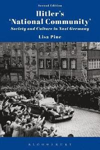 bokomslag Hitler's 'National Community'