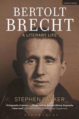 Bertolt Brecht: A Literary Life 1