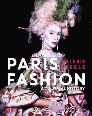 bokomslag Paris Fashion