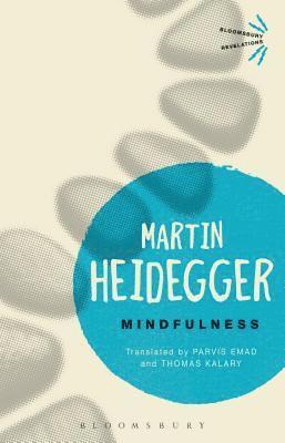 bokomslag Mindfulness