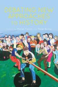 bokomslag Debating New Approaches to History
