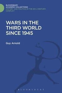 bokomslag Wars in the Third World Since 1945