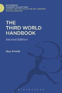 bokomslag The Third World Handbook
