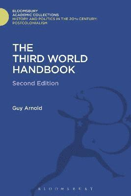 bokomslag The Third World Handbook