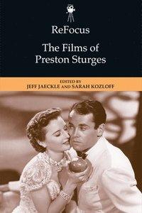 bokomslag ReFocus: The Films of Preston Sturges