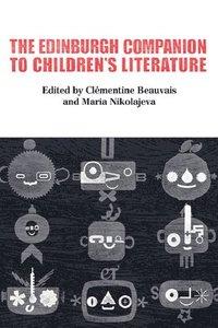 bokomslag The Edinburgh Companion to Children's Literature