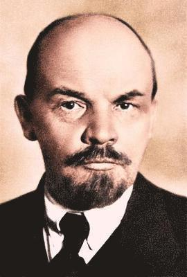 bokomslag Lenin the Dictator: An Intimate Portrait