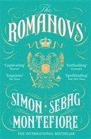 bokomslag The Romanovs
