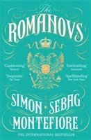 bokomslag The Romanovs: 1613-1918