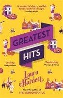 bokomslag Greatest Hits