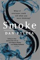 bokomslag Smoke