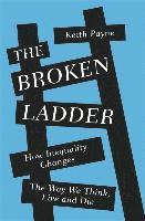 bokomslag Broken Ladder