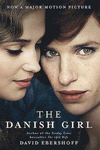 bokomslag The Danish Girl