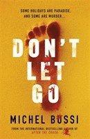 bokomslag Don't Let Go