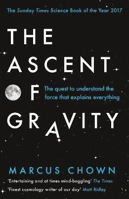 bokomslag The Ascent of Gravity