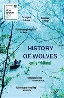 bokomslag History of Wolves